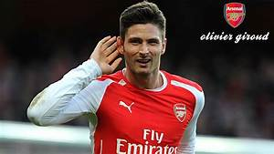 Olivier Giroud Wallpapers Hd 2015 Arsenal FC Desktop ...