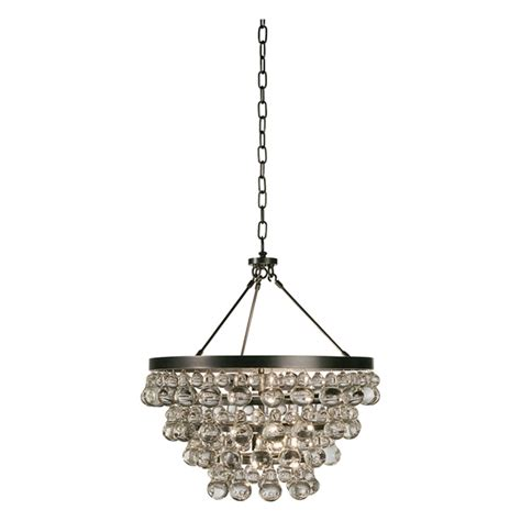 bling chandelier by robert collectic home