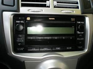 Sell Used 2007 Toyota Yaris Base Hatchback 2