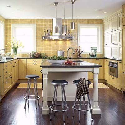 25+ Appealing Kitchen Remodel With Island