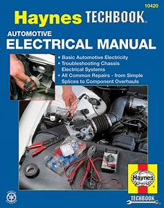 Automotive Electrical Haynes Techbook