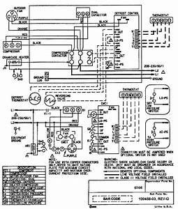 Ducane  Hvac  2hp13 User Manual