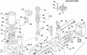 34 Western Snow Plow Pump Diagram