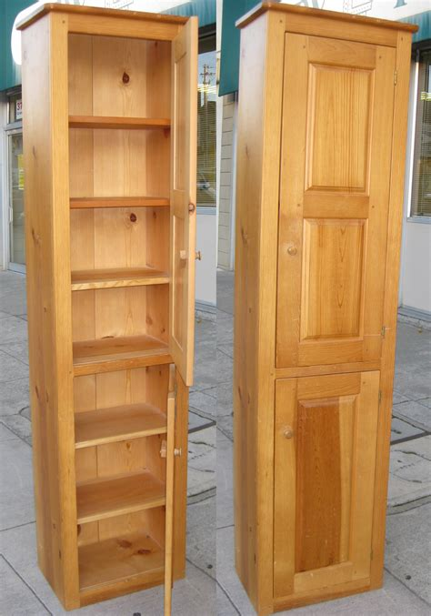 uhuru furniture collectibles sold tall skinny pine
