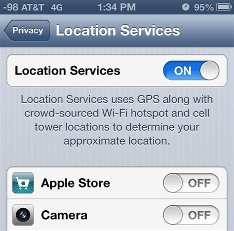 how to disable location on iphone how to disable iphone photo gps geotag data how to