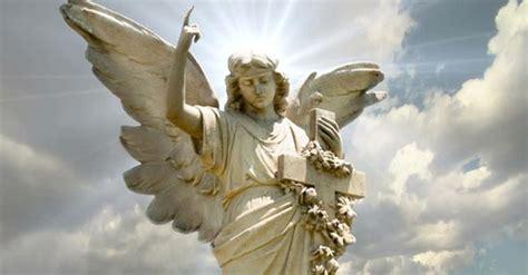 ¿qué Tienen En Común San Miguel Arcángel Y El Ángel De