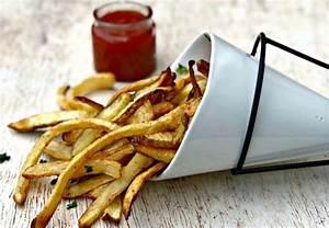 Frites à La Friteuse : la meilleure recette de frites maison pour la friteuse air chaud ~ Medecine-chirurgie-esthetiques.com Avis de Voitures