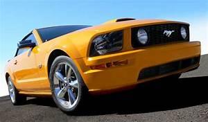 2008 Mustang Performance Parts  U0026 Specs