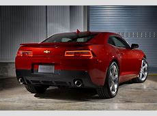 2014 2015 Chevrolet Camaro SS car review Top Speed