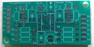 The Basics Of Testing Op Amps Part 2br Test For Ti Amp
