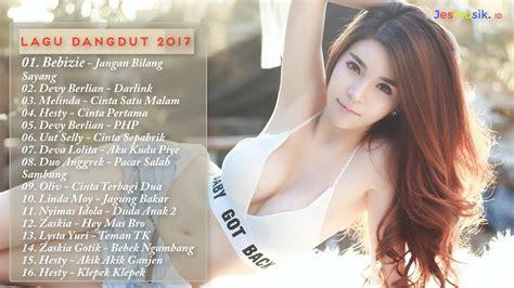 Lagu Dangdut 2017 Terpopuler