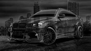 BMW X6 Crystal City Car 2014 el Tony