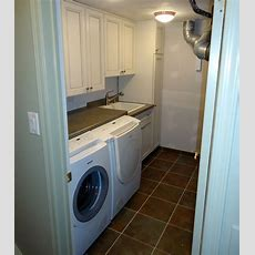 Laundry Room Remodel For George And Mary In Bedminster