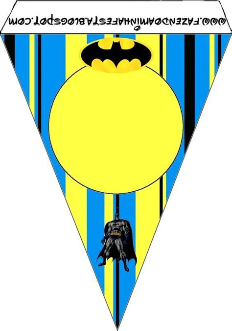 toy story bunting template batman free party printables g pinterest party