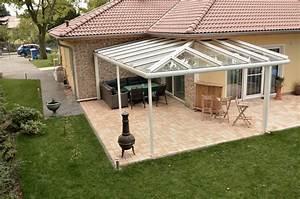 Terrassenüberdachung über Eck : berdachung holz glas ber eck die neueste innovation der innenarchitektur und m bel ~ Whattoseeinmadrid.com Haus und Dekorationen