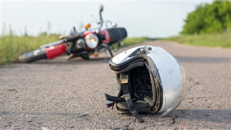 1 Dead, 1 In Critical Condition After Motorcycle, Car