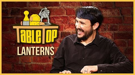 wil wheaton plays lanterns  tabletop youtube