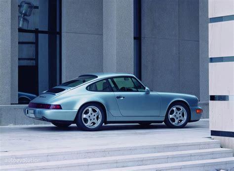 porsche porsche porsche 911 carrera 4 964 specs 1988 1989 1990 1991