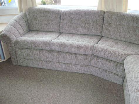 static caravan furnishings  upholstery