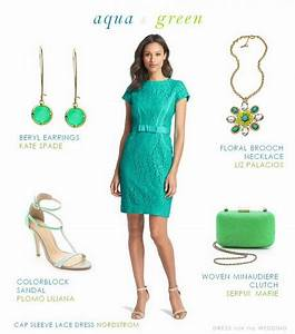 green dresses for wedding guests With green dress for a wedding guest