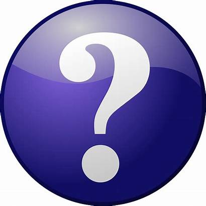 Clip Question Mark Ask Vector Unknown Pixabay