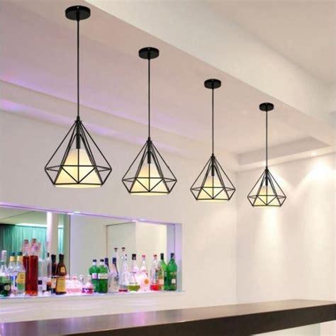 Suspension Luminaire Pour Bar Petites Suspensions