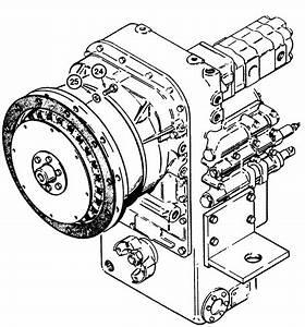 Case W30 Parts