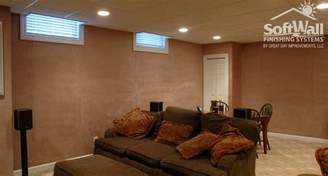 Kitchen Restoration Ideas - finish basement walls without drywall and wall finishing ideas pictures designs great day