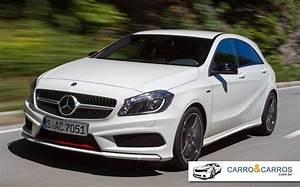 Mercedes Classe A 2014 : novo mercedes benz classe a 2014 2015 pre o consumo ~ Medecine-chirurgie-esthetiques.com Avis de Voitures
