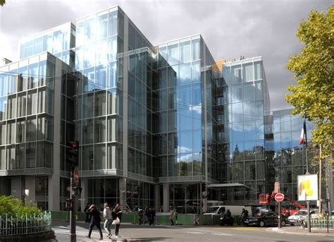 immeuble de bureaux immeuble de bureaux actualités pavillon de l 39 arsenal