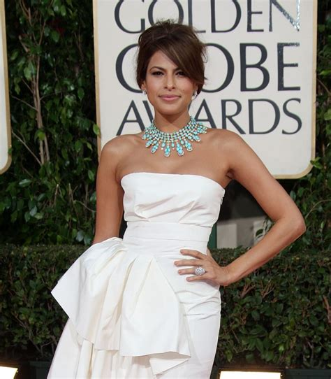 Eva Mendes Age Height Husband Worth