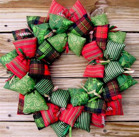 17 best images about wreath sooboo crafts plaid and