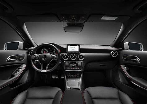 Mercedes A 180 Cdi Image 150