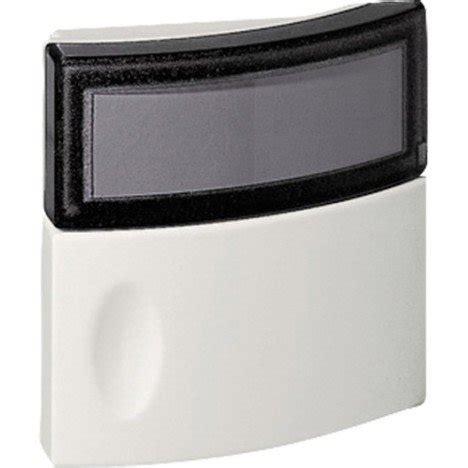 bouton de sonnette filaire bouton de sonnette filaire legrand 94247 blanc leroy merlin