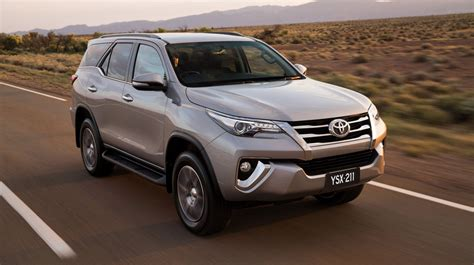 news  toyota fortuner adds kit drops prices