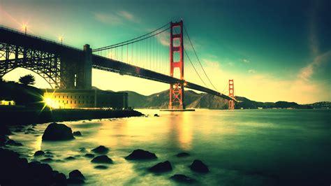 Golden Gate Bridge 5k Wallpapers