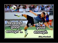 Quotes About Soccer Ab...