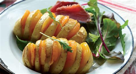 recette de cuisine originale et inventive recettes de pommes de terre originales
