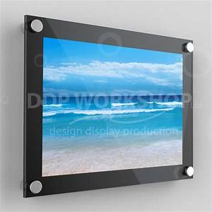 Wall Mounted Poster Frame