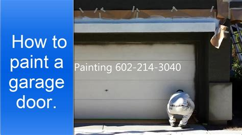 How To Paint A Garage Door. Hollywood Style Bedroom Furniture Samuel Lawrence Discontinued Round Table One Apartments Scottsdale Bookcase Sets Macy On Sale Blue And Green Decorating Ideas Ashley