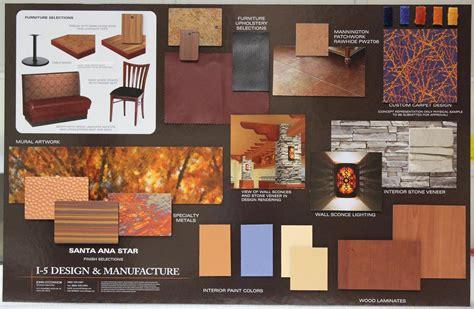 casino design color board interior  exterior design