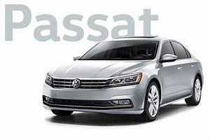 Volkswagen Passat Informaci U00f3n  Fondos