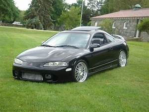 1996 Mitsubishi Eclipse Photos  Informations  Articles