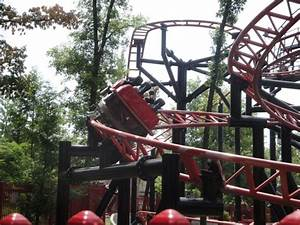 Pandemonium (Six Flags St. Louis) Review - Incrediblecoasters