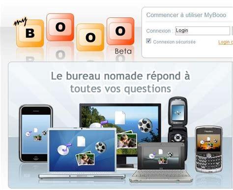 bureau virtuel gratuit mybooo un bureau virtuel en ligne