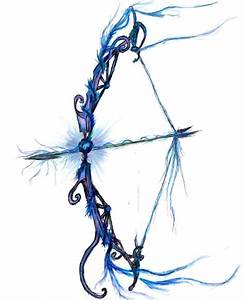 anime bow and arrow - Google-søgning | ♡ Heart This ...