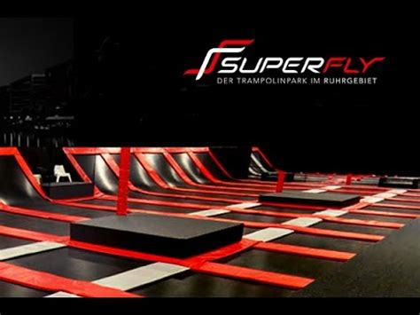superfly ruhr trampolinhalle duisburg youtube