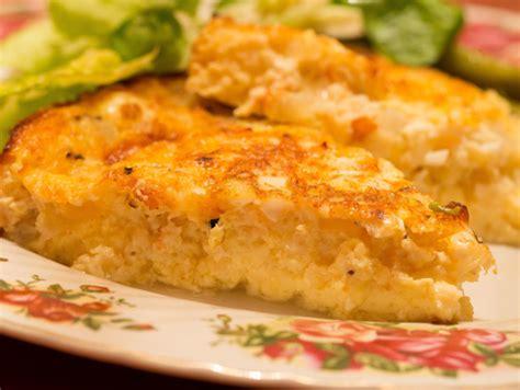 crab quiche crustless crab quiche recipe food com