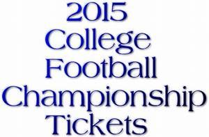 Buckeyes vs. Ducks 2015 College Football Championship (CFC ...