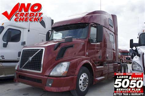 commercial volvo trucks for 2012 volvo 780 sleeper semi truck for sale gulfport ms
